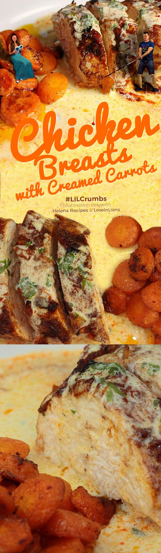 Chicken-Breasts-Creamed-Carrots-Pinterest-Image