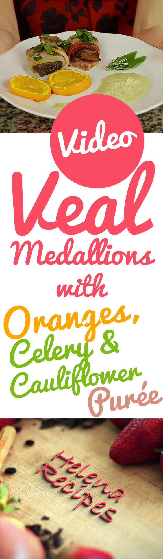 Veal-Medallions-Pinterest-Image