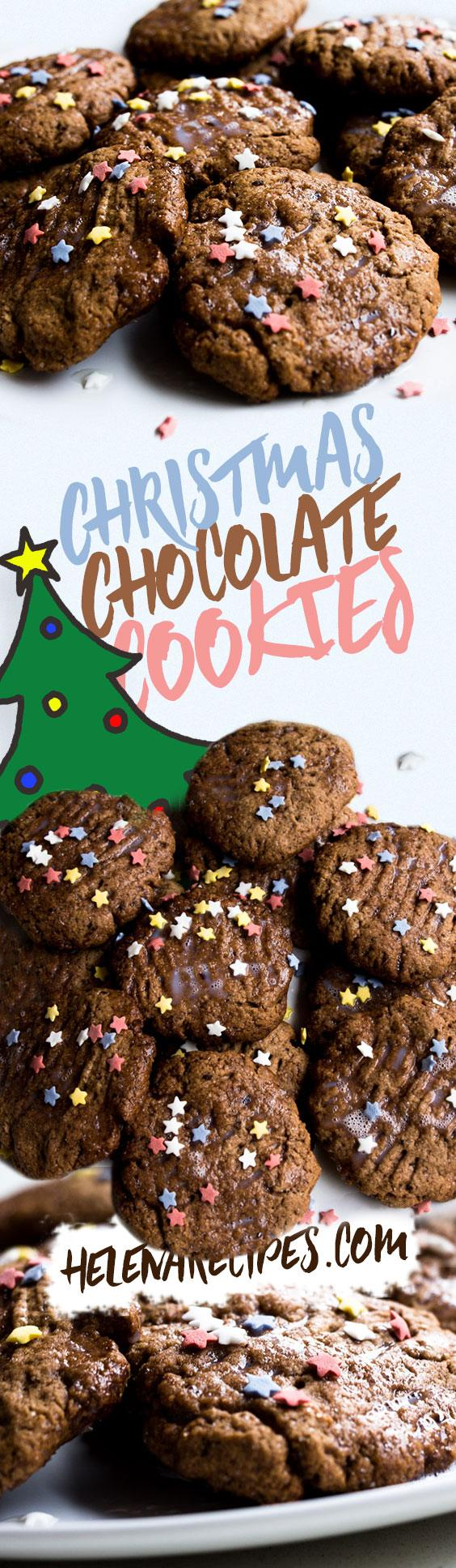 Christmas-Chocolate-Cookies-for-Pinterest