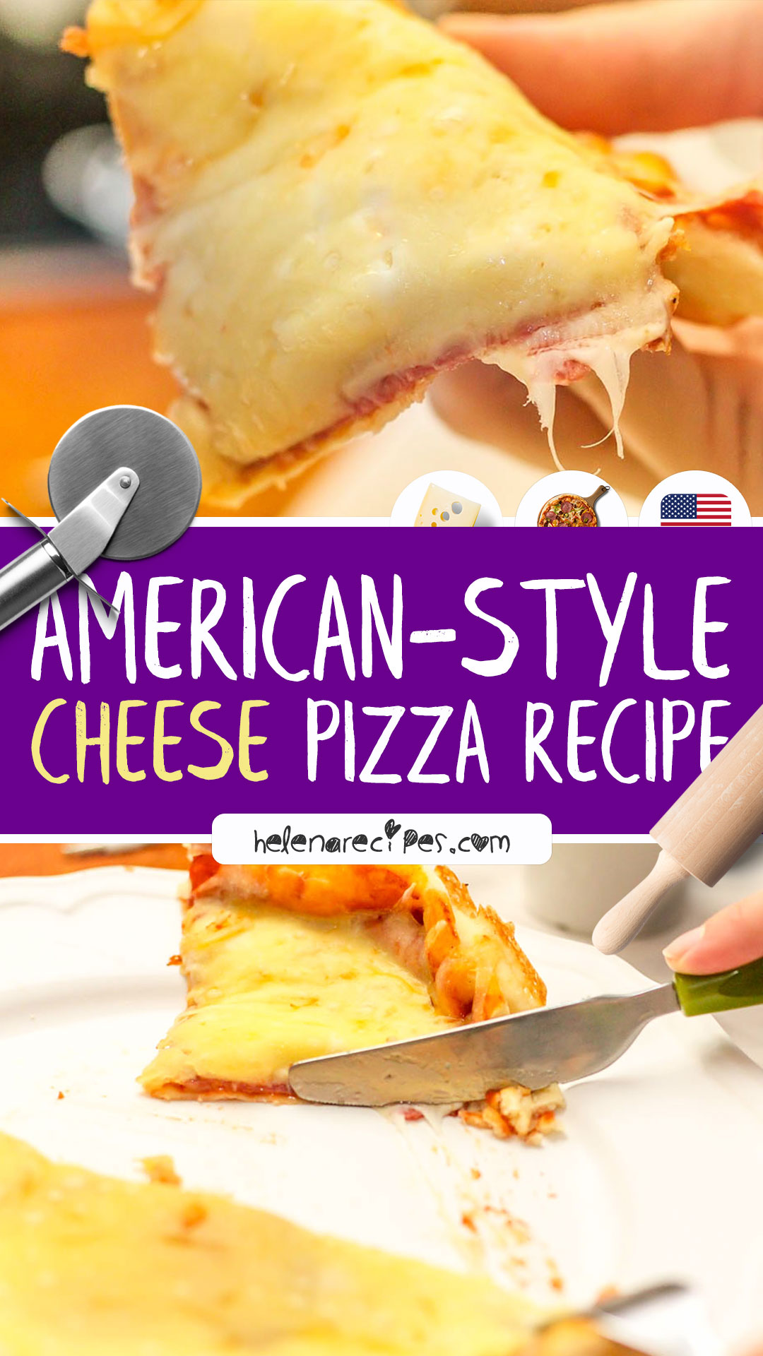 American-Style-Cheese-Pizza-Recipe-Helena-Recipes