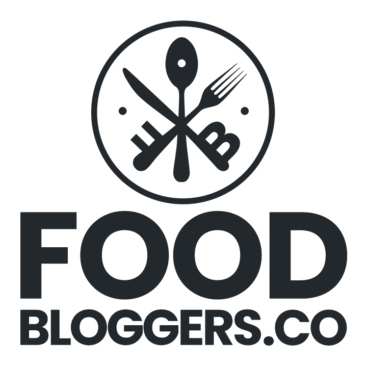 Food Bloggers badge